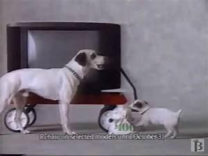 Rca Colortrak 2000 Tv Commercial 1990