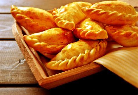 arte cuisine du monde les empanadas arts et voyages