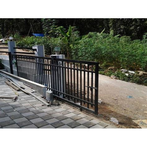 automatic gate opener usage type commercial