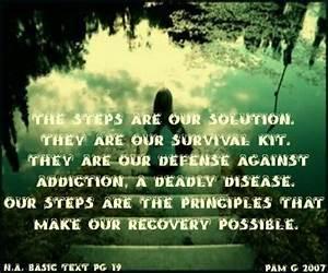Narcotics Anony... Anonymous Religious Quotes