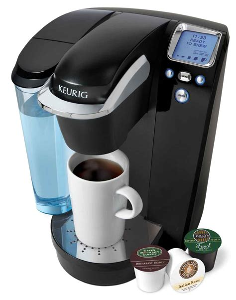 This vs That   Keurig K65 vs K75 Difference Review