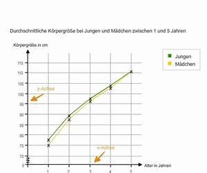 Diagramme Erstellen Und Auswerten
