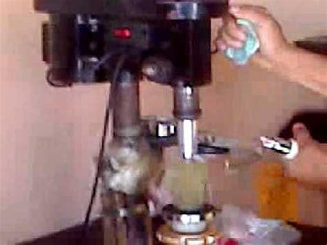 maquina  sellar perfumesgp youtube