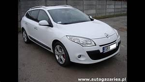 Renault Megane Iii Grandtour 1 4 Tce 130km Monta U017c Instalacji Gazowej Brc Sq 32