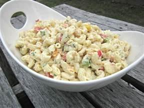 Ultimate Macaroni Salad