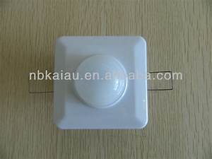 False Ceiling Occupancy Motion Sensor