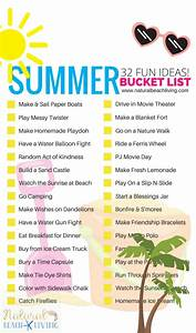 Awesome Summer Bucket List Ideas for Kids (Free Printable ...