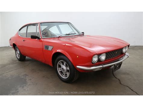 Fiat Dino Coupe For Sale by 1967 Fiat Dino Coupe For Sale Gc 24991 Gocars