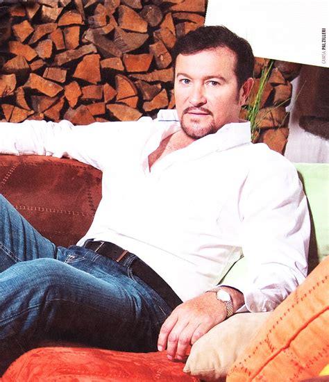 Picture Of Arturo Peniche