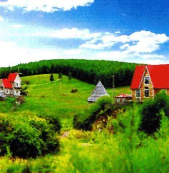 Hulunbuir Scenic Resort