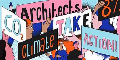 Archinect Climate Emergency Action Take Environment Built
