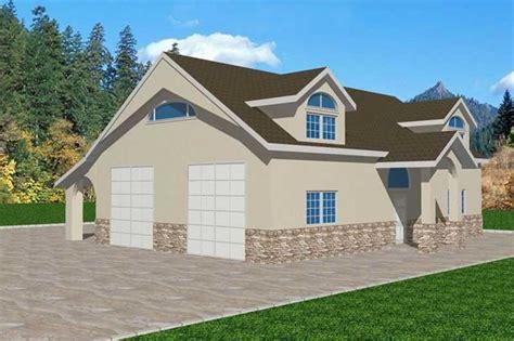 garage concrete block icf design house plans home