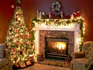 decoration fireplace garland decorating ideas christmas garlands pictures of christmas