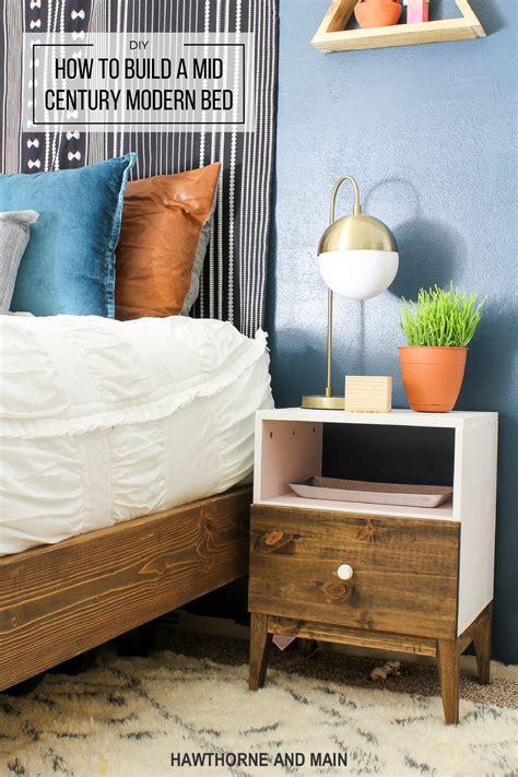 bedroom timeless design mid century modern bed aasp usorg