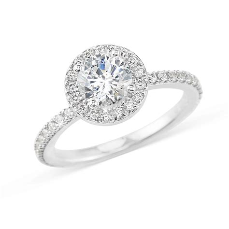 engagement rings style 7733 spence diamonds