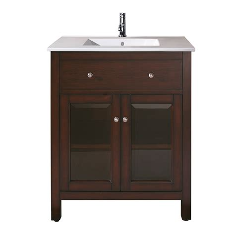 24 Sink Vanity by Avanity 24 Quot Bathroom Vanity With Integrated Vc