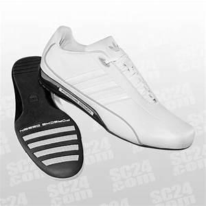 Adidas Porsche Design Schuhe : adidas porsche design s2 weiss freizeit schuhe bei www ~ Kayakingforconservation.com Haus und Dekorationen
