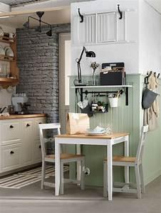 Resserre De Cuisine : rangement gain de place 15 id es pour la cuisine la chambre c t maison ~ Teatrodelosmanantiales.com Idées de Décoration