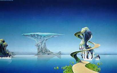 Yes Wallpapers Band
