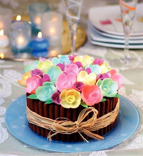 coffre cuisine la bible des gâteaux d anniversaire et de fête