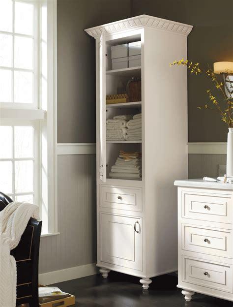 tall linen cabinets  bathrooms bathroom cabinets ideas