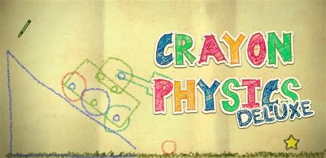 crayon physics deluxe      play store