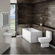 Modern Bathroom Small Modern Bathroom Suite At Victorian Plumbing UK