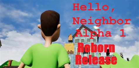 alpha 1 reborn release file mod db