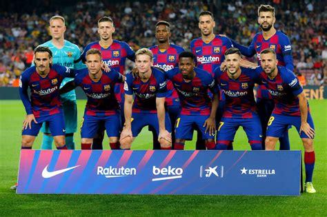 FC Barcelona vs Valladolid, 29 de octubre 2019