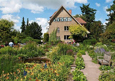 Das Karl Foersterhaus In Potsdam  Monumente Online