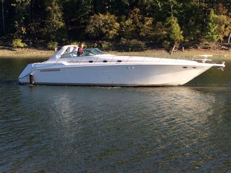 sea ray  sundancer   sale   boats