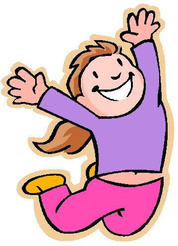 Excited Clipart Excited Clipart