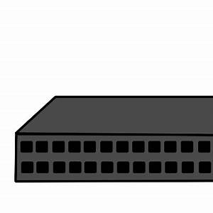 Network Switch Symbol - Cliparts.co