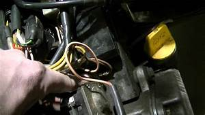 Polaris Ranger 500 Series 10 Coil Install  U0026quot Cutting Out