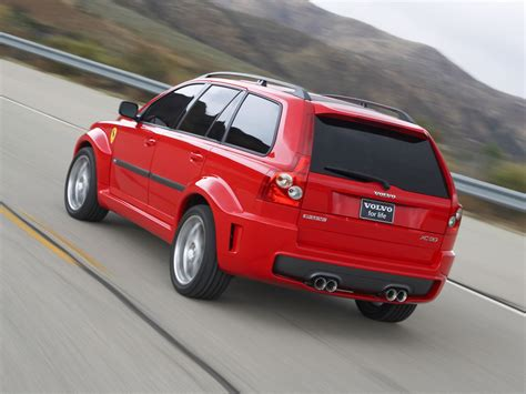 volvo jeep 2005 re sema xc90 davelefc