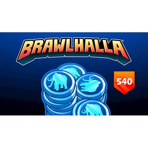 Brawlhalla codes 2020 brawlhalla code promotionnel 2020 brawlhalla free mammoth coins códigos brawlhalla. Brawlhalla 540 Mammoth Coins Nintendo Switch Digital 110098 - Best Buy