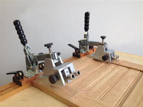 jig system streamlines production  cabinet face frames