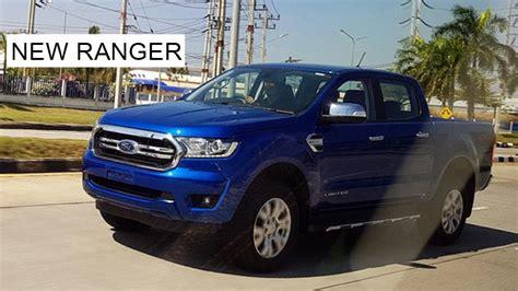 ford ranger ranger raptor price release specs