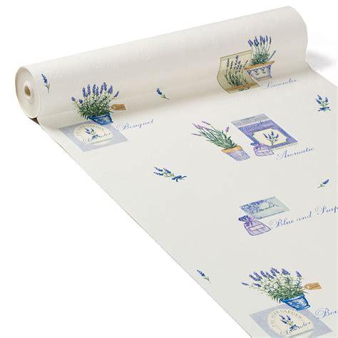 papier peint vinyle cuisine papier peint vinyle lavande beige