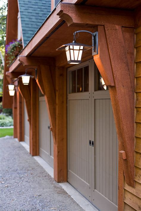 3 types of garage doors you should consider for your home