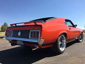 1970 Ford Mustang BOSS 429 Restomod Pro-Touring w/ Kaase 529 Stroker! for sale: photos ...
