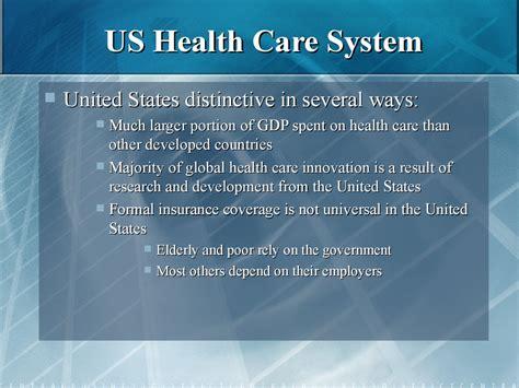 health insurance   united states prezentatsiya onlayn