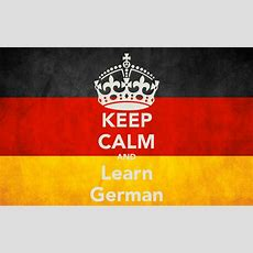 15 Reasons Why You Should Learn German Language  Study In Germany For Free