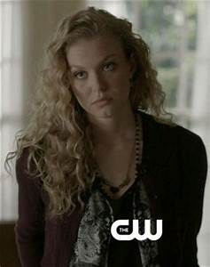 Olivia Parker - The Vampire Diaries Wiki - Episode Guide ...