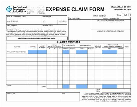 simple expense report template sampletemplatess