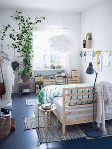 Neue Wohnung Einrichten : tarva bedframe grenen leirsund peckham living ~ Watch28wear.com Haus und Dekorationen