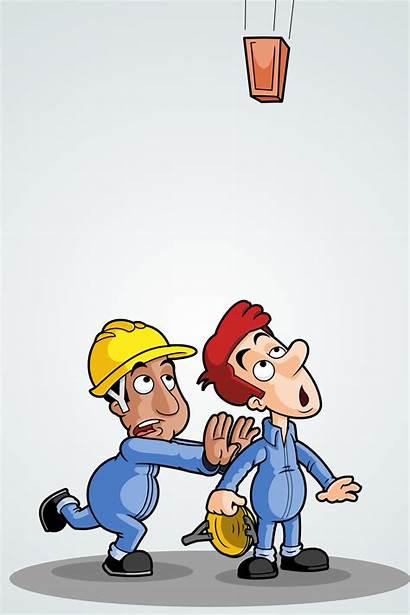 Cartoon Accident Portfolio Update Illustrations Monkey Test