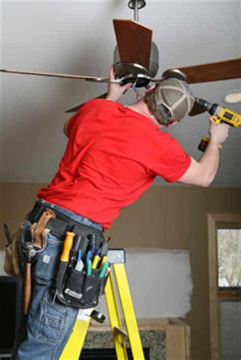 houston ceiling fans fan blades installing  ceiling