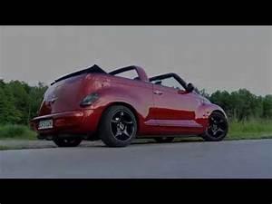 Pt Cruiser Cabrio : chrysler pt cruiser cabrio polska prezentacja youtube ~ Jslefanu.com Haus und Dekorationen