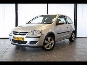 Opel Corsa 4 Occasion : opel corsa 1 4 i twinsport maxx 2004 occasion youtube ~ Maxctalentgroup.com Avis de Voitures